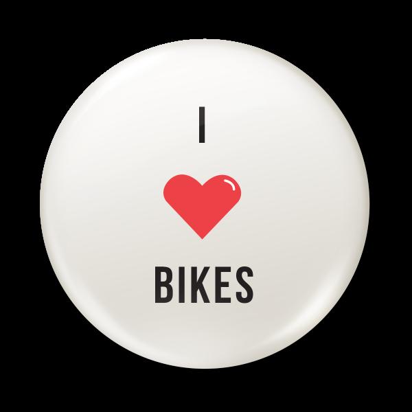 bikeswhite