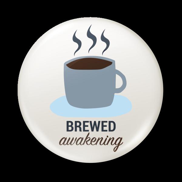 brewedawakening