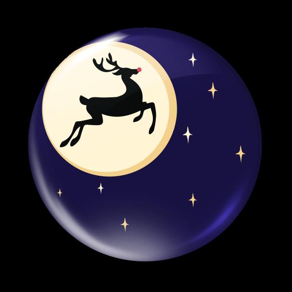 reindeermoon