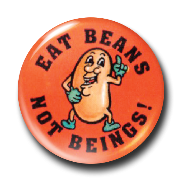 beansnotbeings