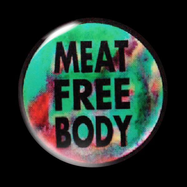 meatfreebody